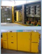 HGTCR中压隔爆电能质量易发棋牌官方网址