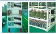 HTCR晶闸管控制电抗器