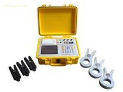 电能质量测试仪